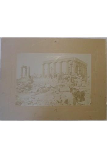 Ναός Αφαίας Αθηνάς Αίγινα,...