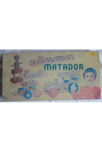 MATADOR επιτραπέζιο ξύλινης...