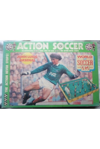 "Vintage ""Action Soccer"" από..."