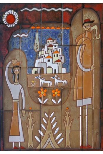 ΒΑΛΣΑΜΑΚΗΣ ΠΑΝΟΣ (1900-1986)
