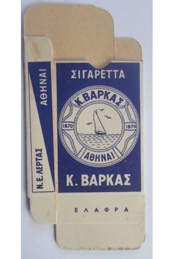 Vintage  Paper Packet of 10...