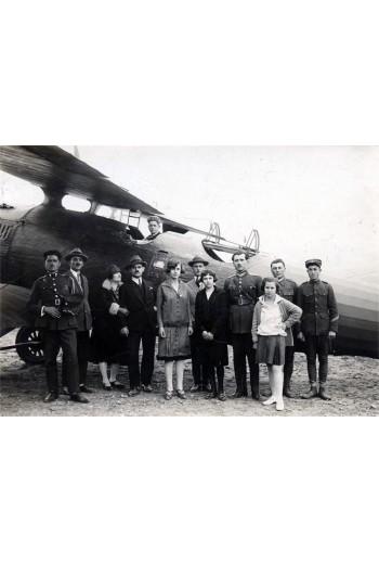 Στρατιωτικό Αεροπλάνο Α'...