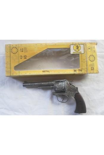Μεταλλικό και πλαστικό όπλο...