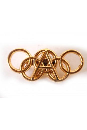 Καρφίτσα της Ολυμπιακής...