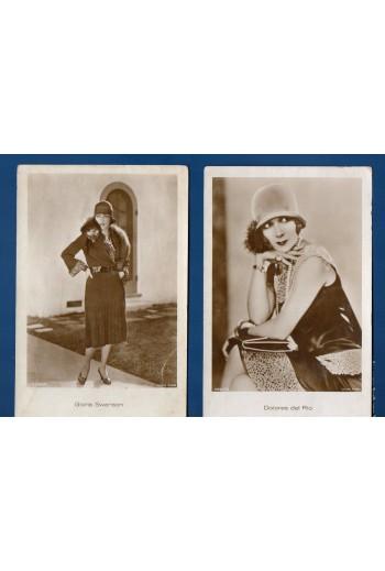 Δύο Φωτογραφίες Γκλόρια...