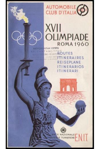 12η Ολυμπιάδα, Ρώμη 1960,...