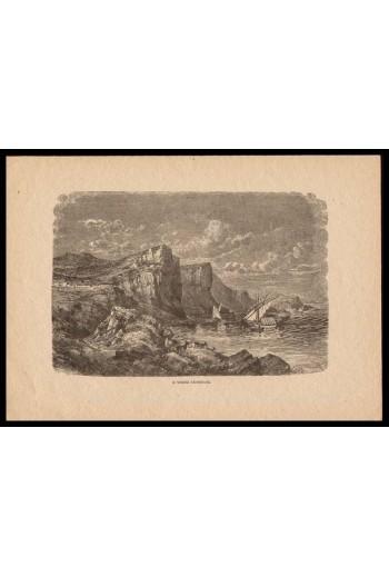 Η Νήσος Σκόπελος, εκτύπωσις...