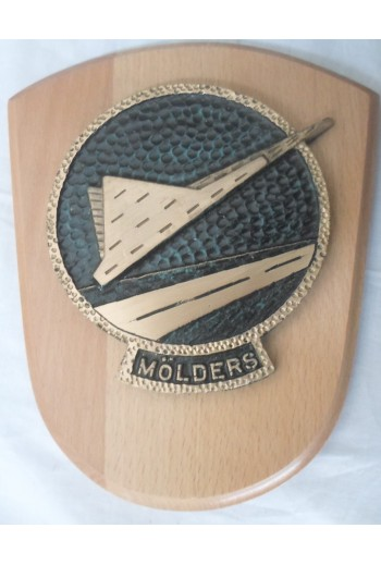 Molders 1982, αναμνηστική...