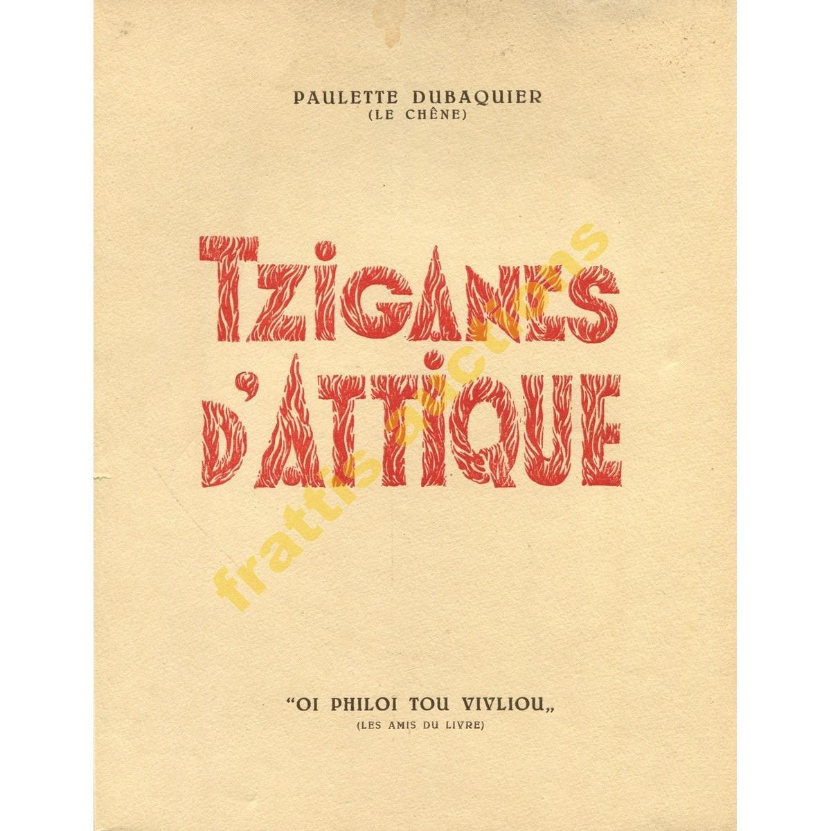 DUBAQUIER PAULETTE (LE CHENE)