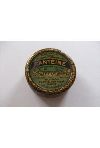 Μεταλλικό Κουτάκι Santeine,...