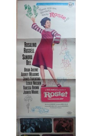 Ρόζαλιντ Ράσσελ- Σάντρα Ντι...