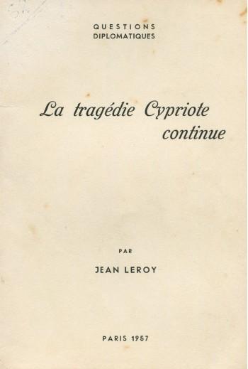 LEROY JEAN