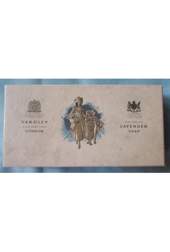 Χάρτινο κουτί Yardley Old...