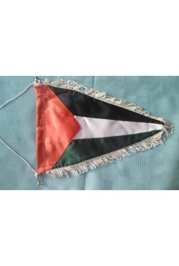 Banner Παλαιστίνης.