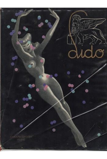 Lido Paris, Πρόγραμμα 1948.