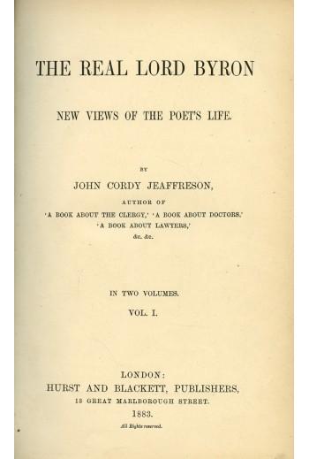 CORDY JEAFFRESON JOHN