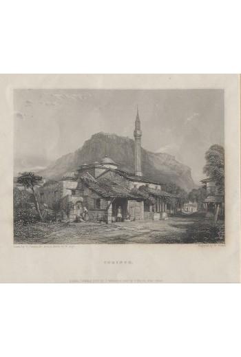 G.Cattermole, Corinth
