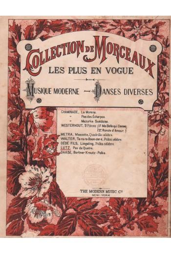 Collection de Morceaux,...