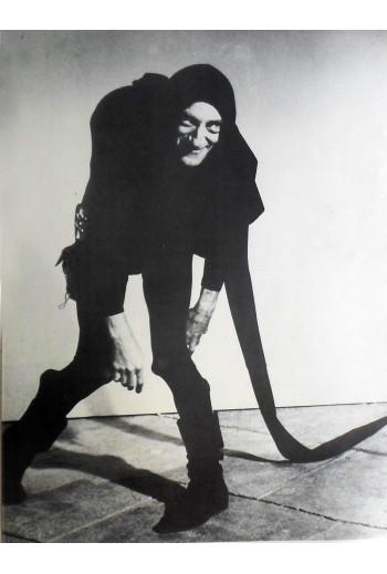Marty Feldman, poster.