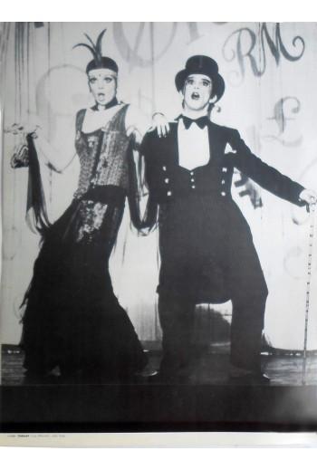 Liza Minnelli, Joel Grey,...