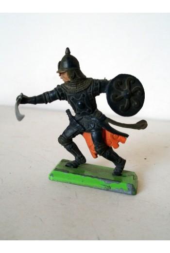 Φιγούρα Μογγόλου πολεμιστή....