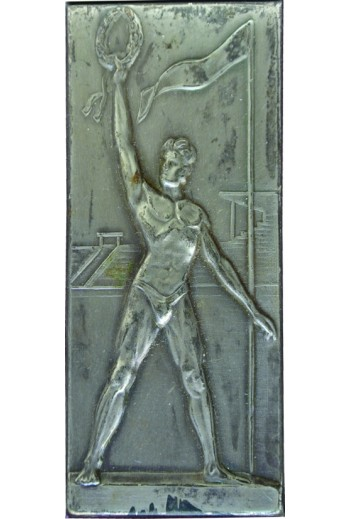 ΟΛΥΜΠΙΑΚΟΙ ΑΓΩΝΕΣ 1936