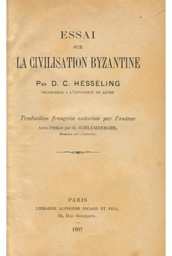 HESSELING D., C.