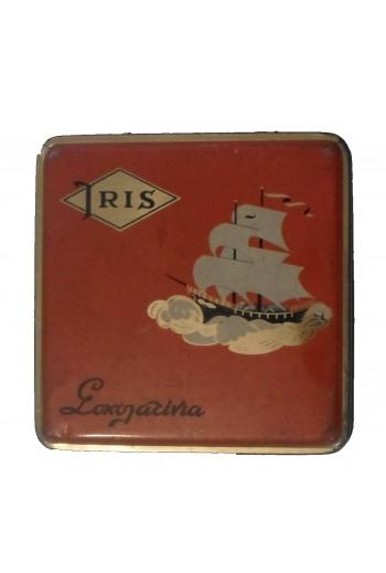 IRIS, Σοκολατίνια.