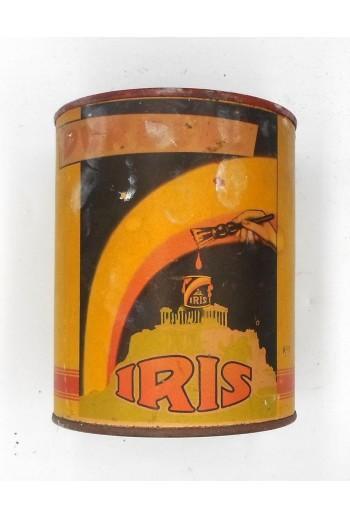 Iris, Durolac.