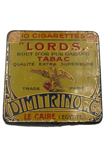Dimitrino & Co