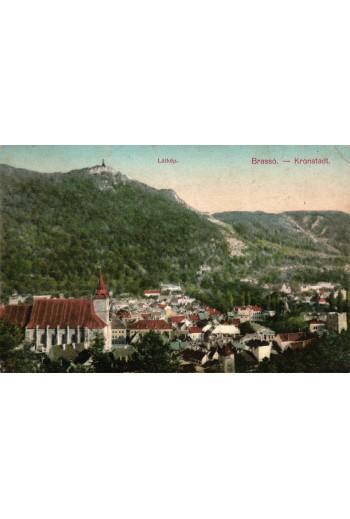 Brasso-Kronstadt, Latkep,...