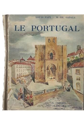 Le Portugale, Luis Papy-...