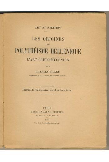 Les Origines du polytheisme...