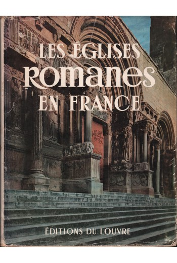 Les egnlises romanes en...