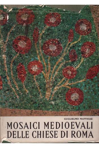 Mosaici medioevali delle...