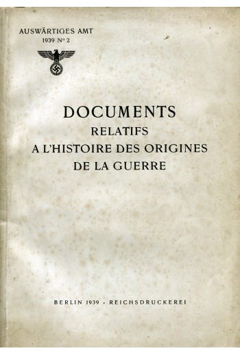 DOCUMENTS RELATIF A L'HIS