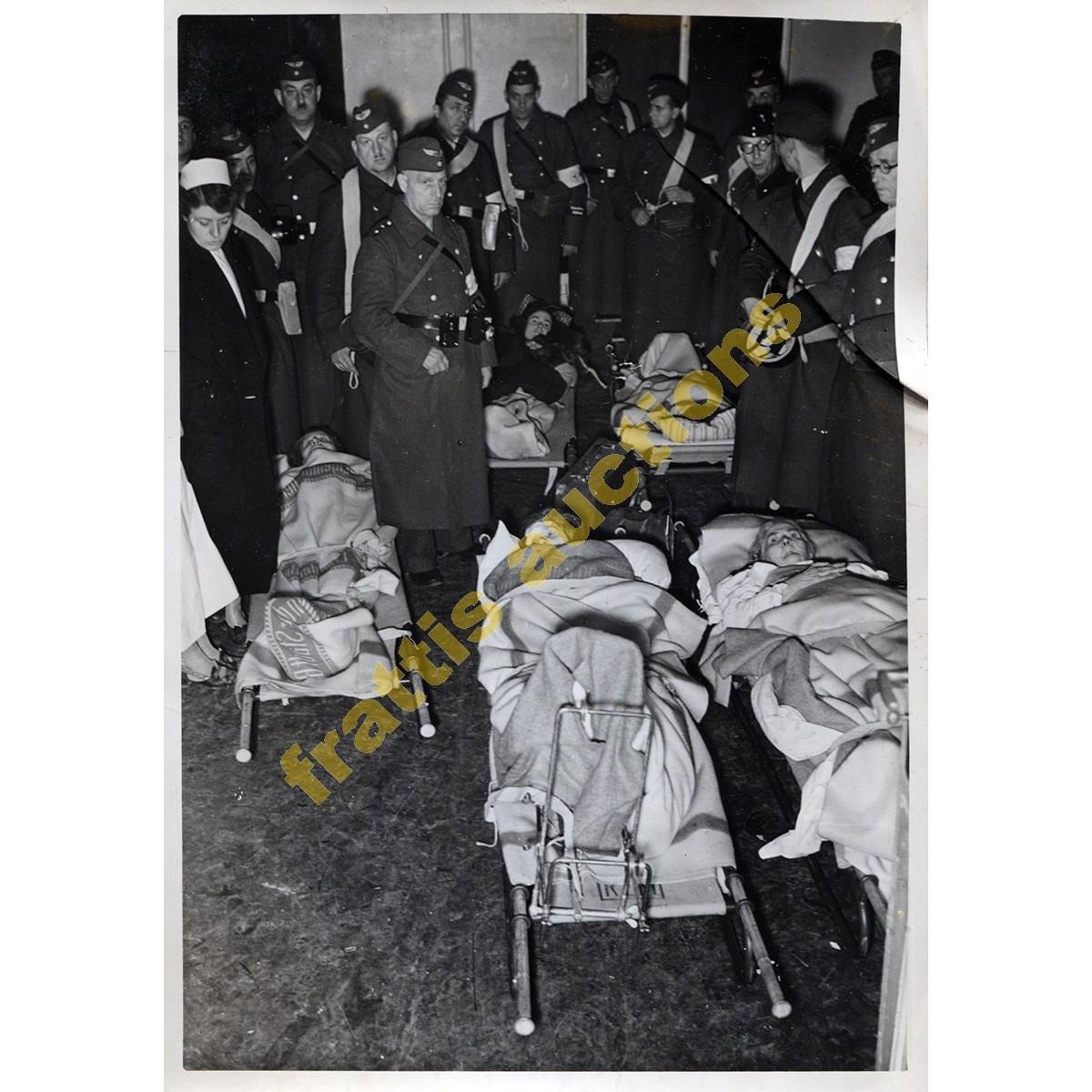 ΓΕΡΜΑΝΙΑ 1940