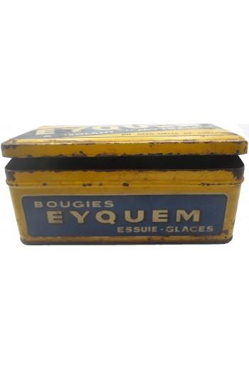 Eyquem, μεταλλικό κουτί για...