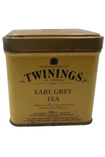Τwinings, μεταλλικό κουτί...