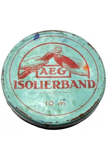 AEG, Isolierband, μεταλλικό...
