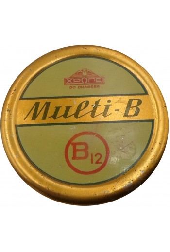 Multi B, Χρωματουργεία...