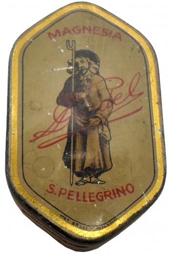 Magnesia, S.Pellegrino,...