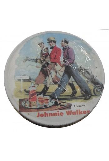 Johnnie Walker, μεταλλικό...