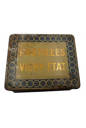Pastilles Vichy-Etat,...